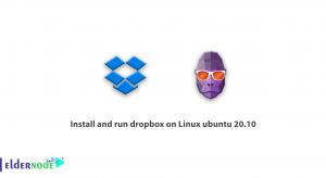 Tutorial install and run dropbox on Linux ubuntu 20.10