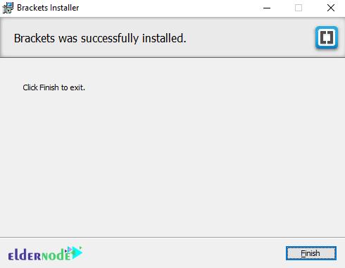 brackets installer