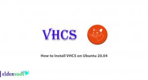 How to Install VHCS on Ubuntu 20.04