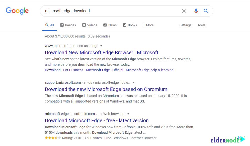 microsoft edge download