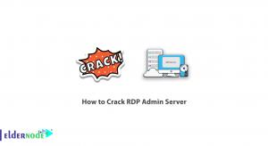 How to Crack RDP Admin Server