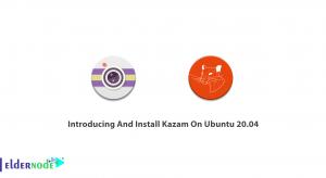 Introducing And Install Kazam On Ubuntu 20.04