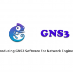 Introducing GNS3 Software For Network Engineers