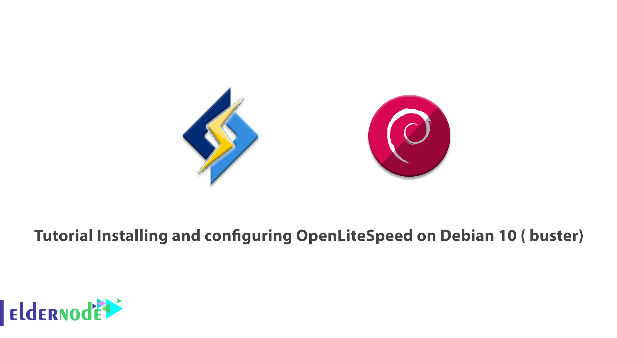 Tutorial Installing and configuring OpenLiteSpeed on Debian 10 ( buster)