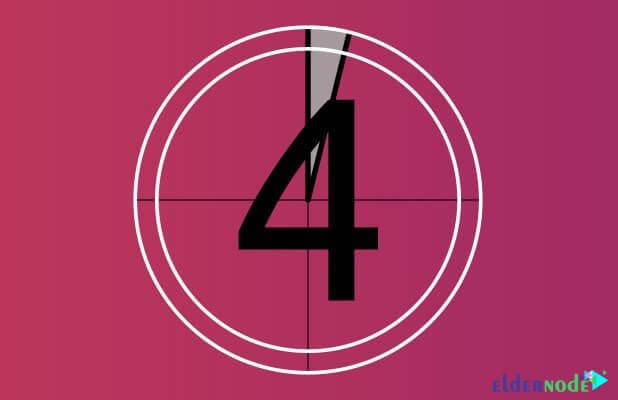Countdown before screen recording