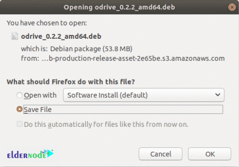 how to download .deb file