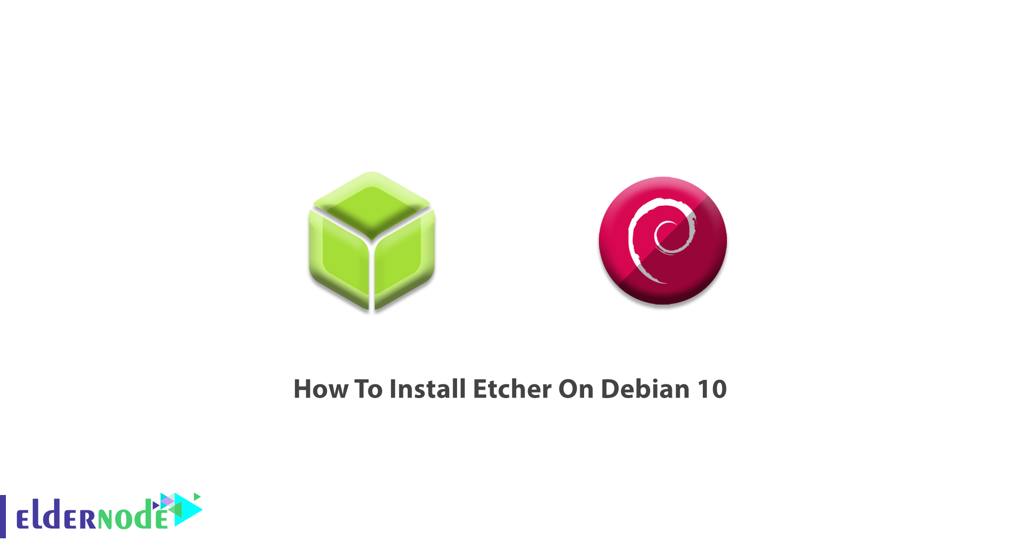 How To Install Etcher On Debian 10