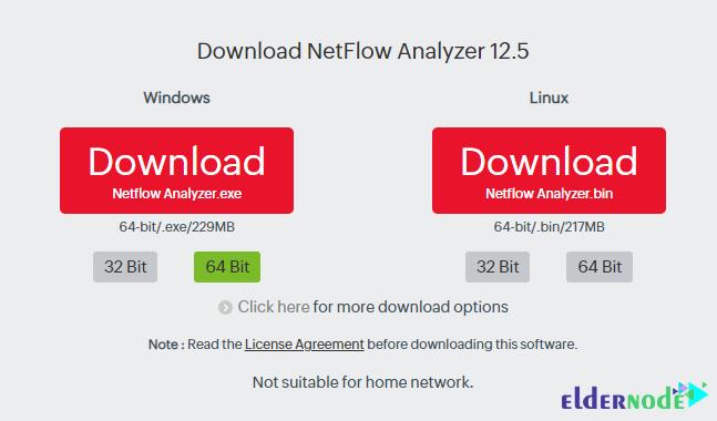 How to Install NetFlow Analyzer