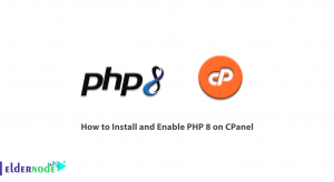 How to Install and Enable PHP 8 on CPanel