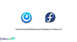 Tutorial Install Mattermost Desktop on Fedora 33