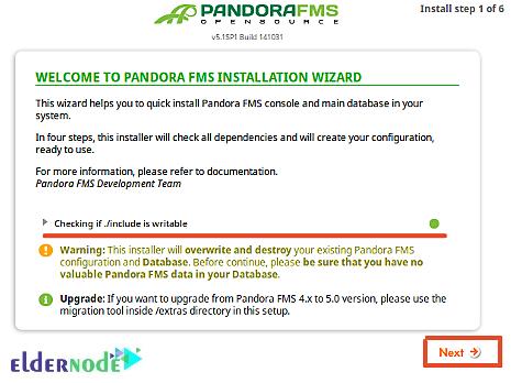 Monitor Debian 10 With Pandora FMS