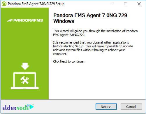 installing fms
