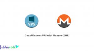 Get a Windows VPS with Monero (XMR)