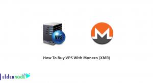 How To Buy VPS With Monero (XMR)