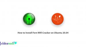 How to Install Fern Wifi Cracker on Ubuntu 20.04