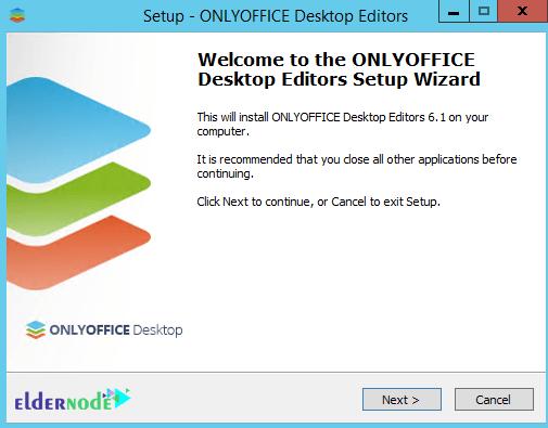 installing onlyoffice on windows 10