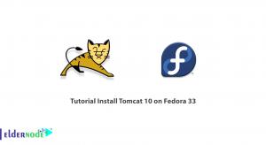 Tutorial Install Tomcat 10 on Fedora 33