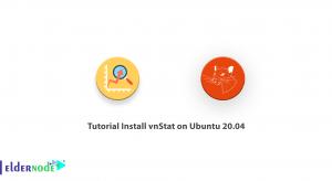 Tutorial Install vnStat on Ubuntu 20.04