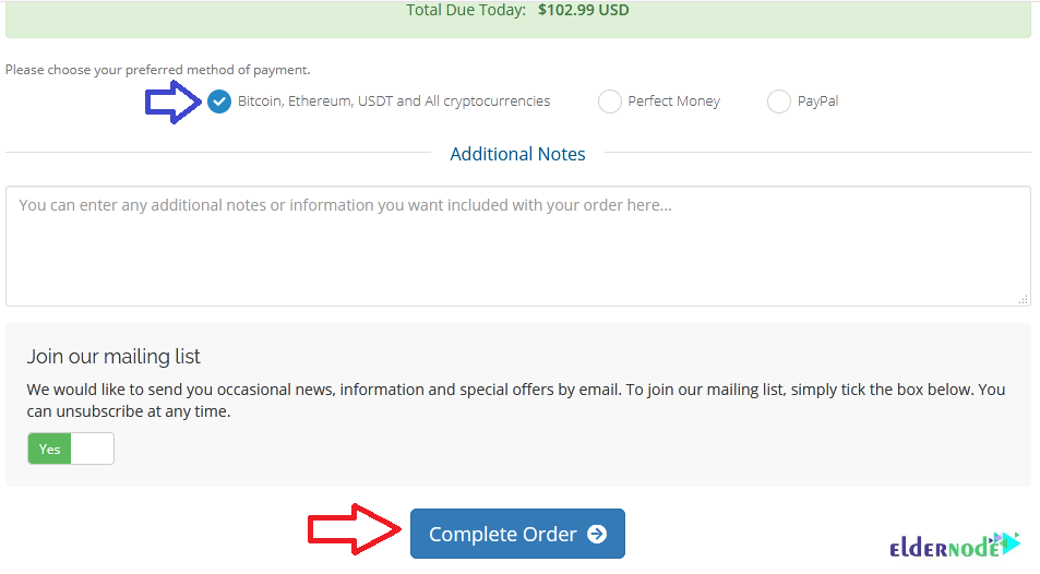 Get a USA VPS With Digital Currency