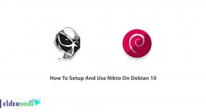 How To Setup And Use Nikto On Debian 10
