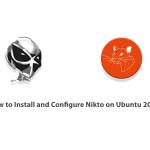 How to Install and Configure Nikto on Ubuntu 20.04