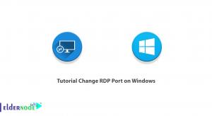Tutorial Change RDP Port on Windows