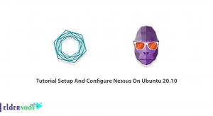 Tutorial Setup And Configure Nessus On Ubuntu 20.10