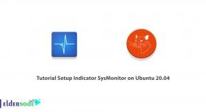 Tutorial Setup Indicator SysMonitor on Ubuntu 20.04
