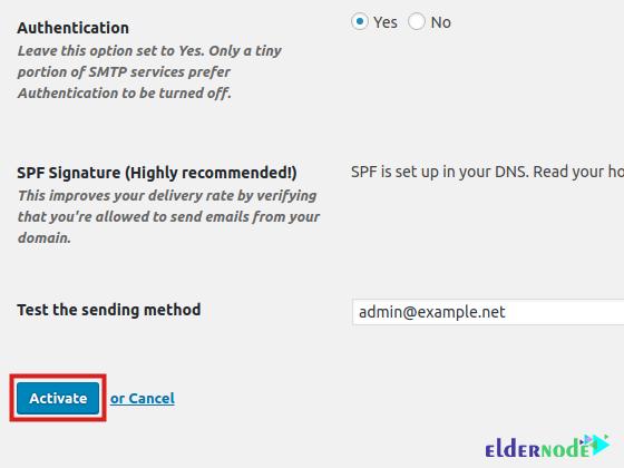how to activate mailpoet