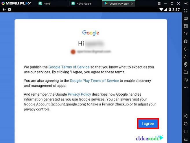 memuplay google term of services