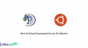 How To Setup Teamspeak Server On Ubuntu