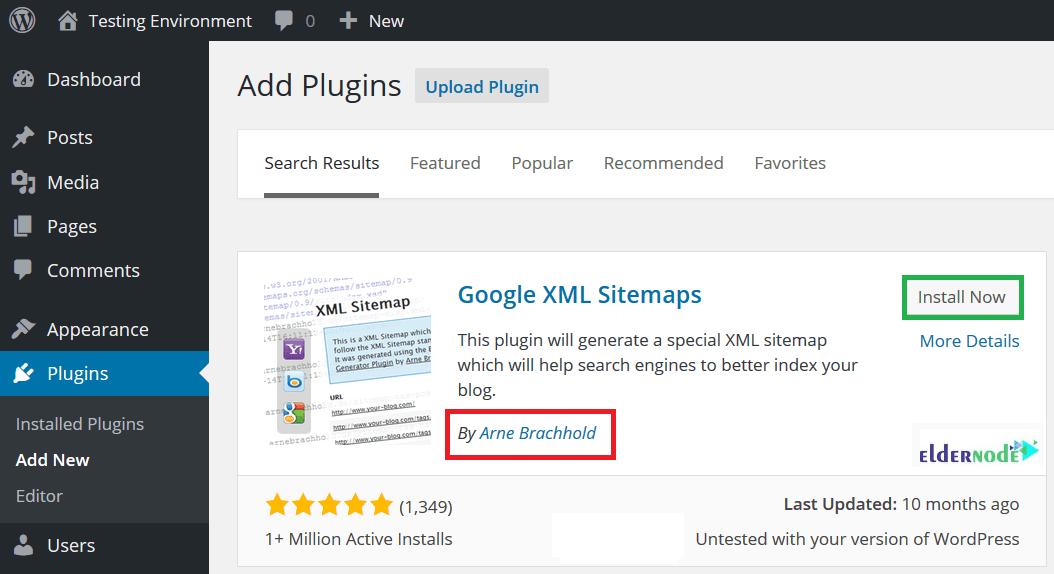 How To Set Up Google XML Sitemaps For WordPress