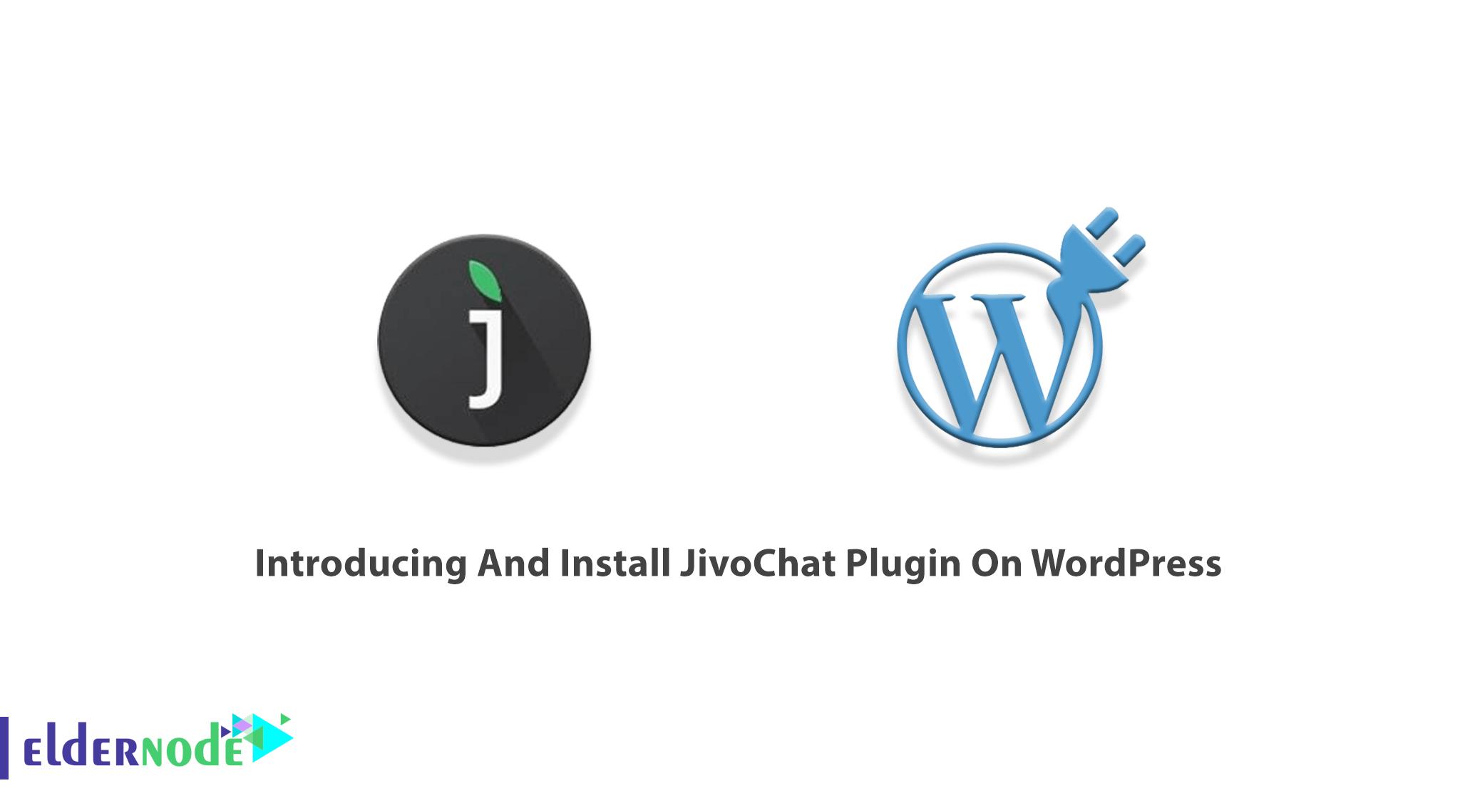 Introducing And Install JivoChat Plugin On WordPress