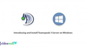 Introducing and Install Teamspeak 3 Server on Windows