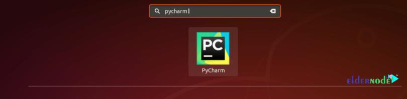PyCharm on ubuntu 21.04