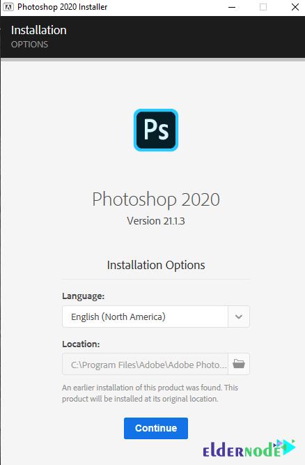 install photoshop on windows vps