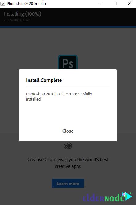 how to install adobe photoshop on windows
