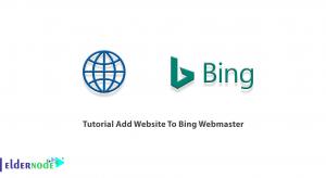 Tutorial Add Website To Bing Webmaster