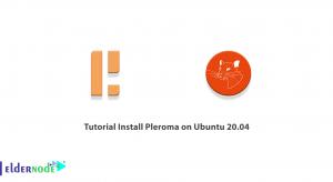 Tutorial Install Pleroma on Ubuntu 20.04