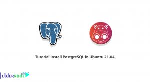 Tutorial Install PostgreSQL in Ubuntu 21.04