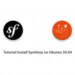 Tutorial Install Symfony on Ubuntu 20.04