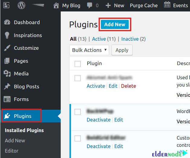 how to install mailpoet plugin