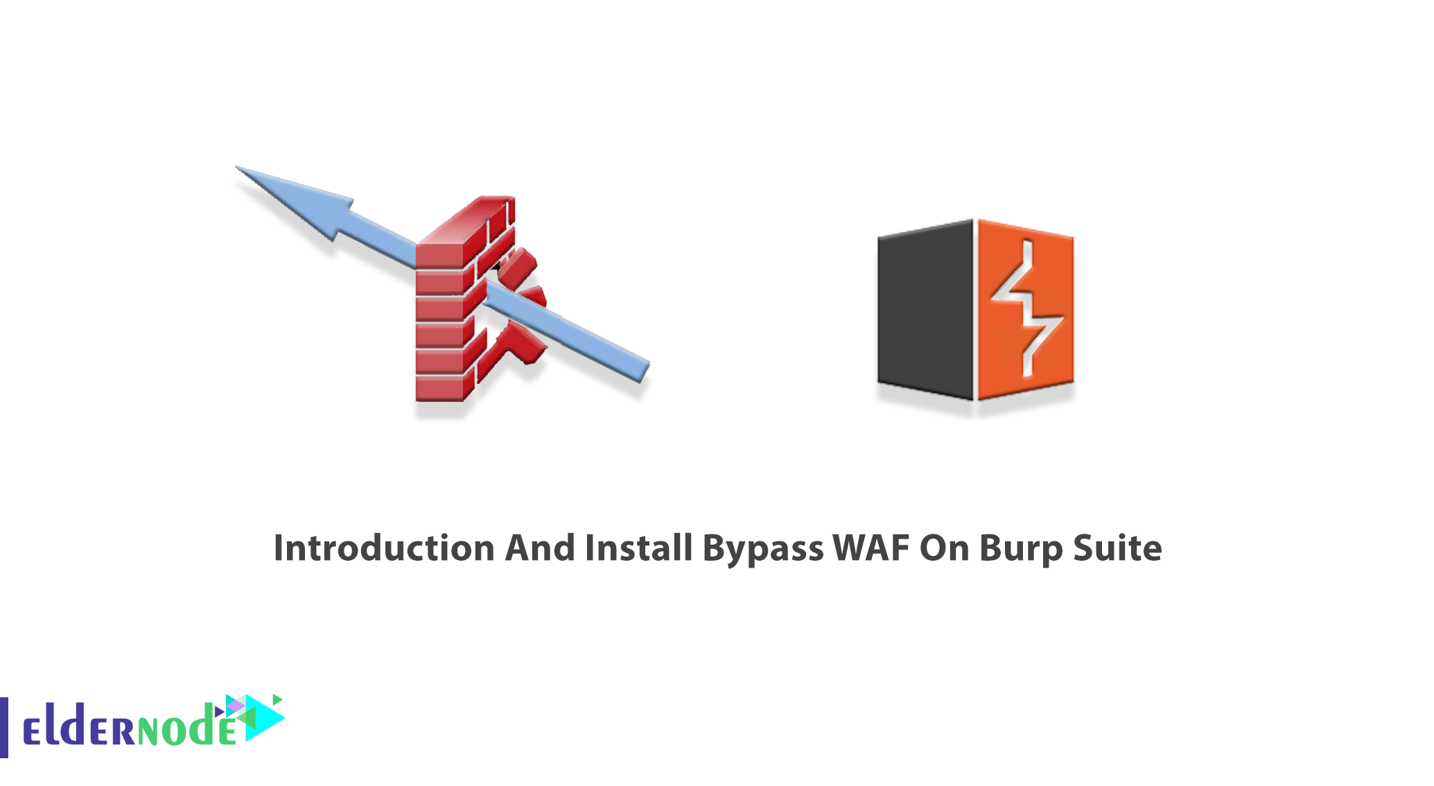 Introduction And Install Bypass WAF On Burp Suite