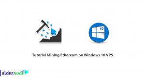 Tutorial Mining Ethereum on Windows 10 VPS