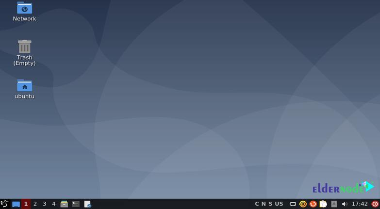 LXQT deskop in Ubuntu 20.04 & 21.04