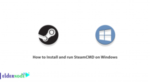 How to Install and run SteamCMD on Windows