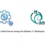 Initial Server Setup On Debian 11 (Bullseye)
