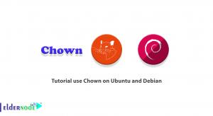 Tutorial use Chown on Ubuntu and Debian