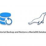 Tutorial Backup and Restore a MariaDB Database