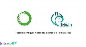 Tutorial Configure Anaconda on Debian 11 (Bullseye)